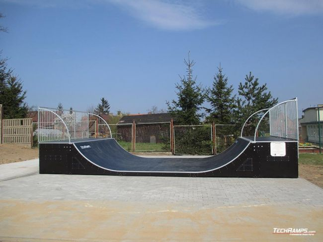 Skatepark Bukowiec