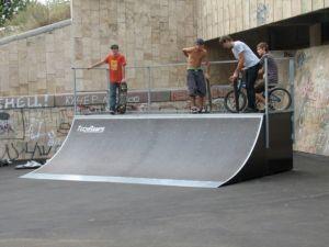 Skatepark Charkow (Ukraina) - 3