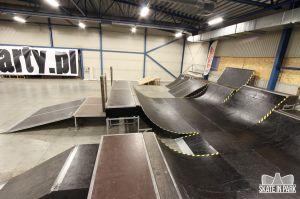 skatepark chorzow