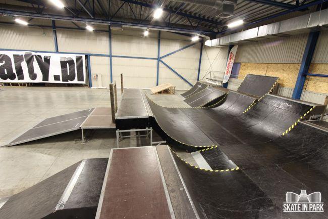 Skatepark Chorzów