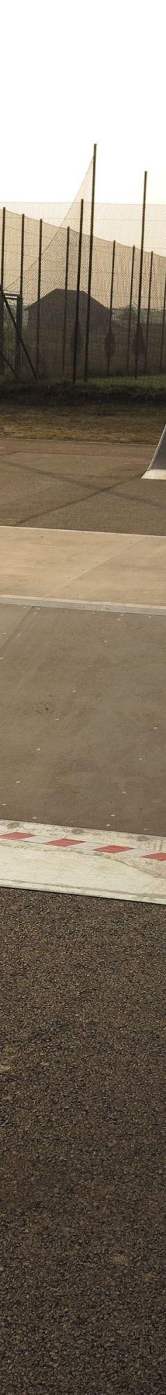 Skatepark Czerniejewo