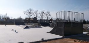 Skatepark Czerniewice