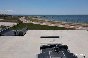 Skatepark d'Alexandroupoli