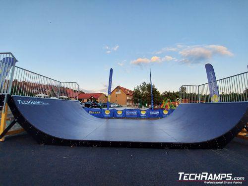 Skatepark dla Hamak-Tur