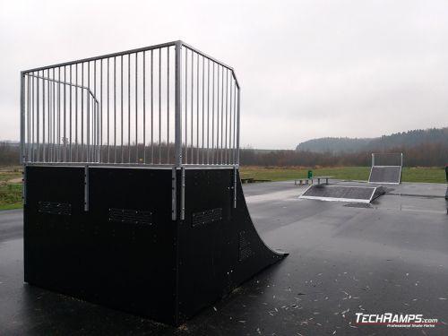 Skatepark Dobczyce