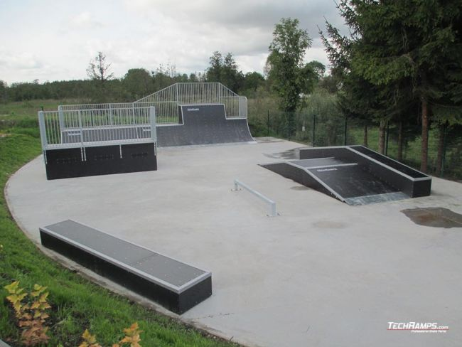 Skatepark Filipów