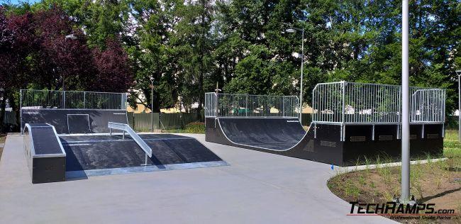 Skatepark Gdynia
