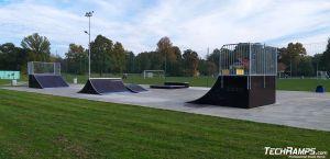 Skatepark Gogołowa