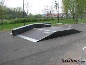 Skatepark Golub-Dobrzyń - 1