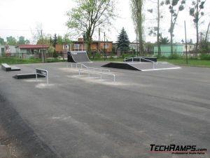 Skatepark Golub-Dobrzyń - 4