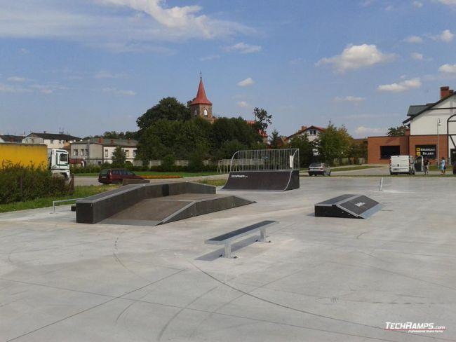 Skatepark Gościno