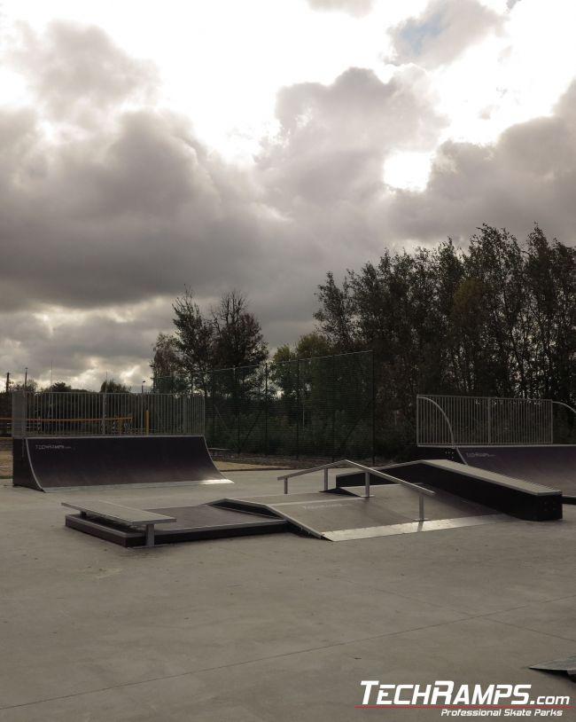 Skatepark Izbica