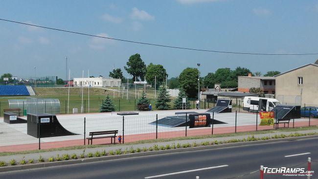 Skatepark Jaraczewo