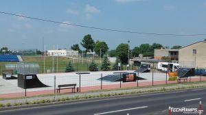 skatepark Jaraczewo - 10