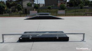 skatepark Jaraczewo - 3