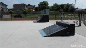 skatepark Jaraczewo - 4