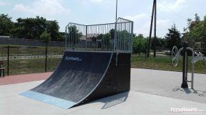 skatepark Jaraczewo - 6