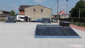 skatepark Jaraczewo - 7