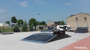 skatepark Jaraczewo - 8