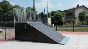 skatepark Jaraczewo - 9