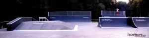 Skatepark Jastrzębie