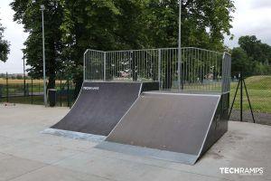 Skatepark Jawor