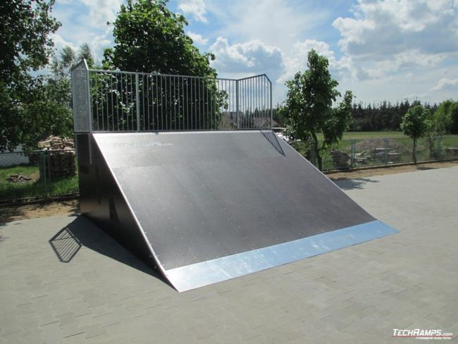 Skatepark Karsin