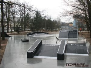 Skatepark Kędzierzyn-Koźle