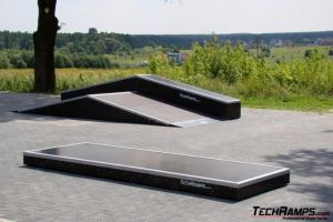 Skatepark Końskie