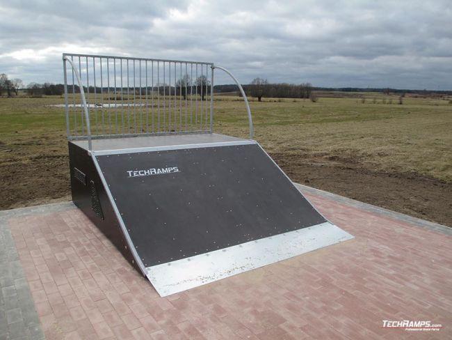 Skatepark Kowalewo Pomorski