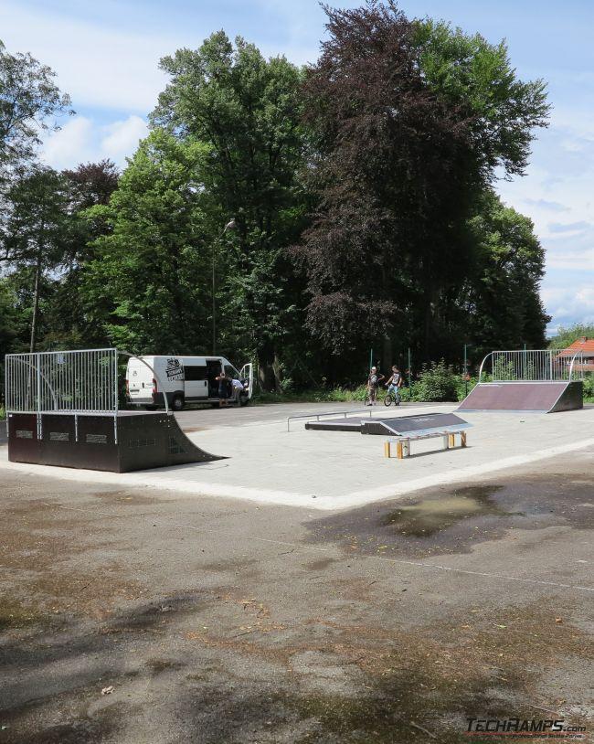 Skatepark Kowary