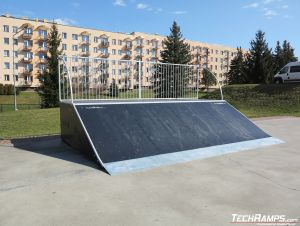Skatepark Krosno