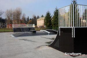Skatepark Kudowa