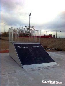 Skatepark L\'Ampolla_1