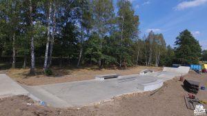 Skatepark Light Concrete Brody 1