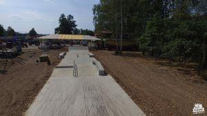 Skatepark Light Concrete Brody 4