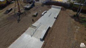 Skatepark Light Concrete Brody 5