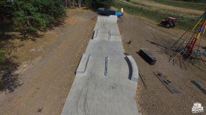 Skatepark Light Concrete Brody 6