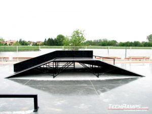 skatepark Łosice 3