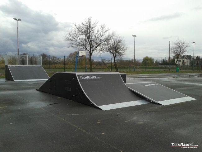 Skatepark Lubon