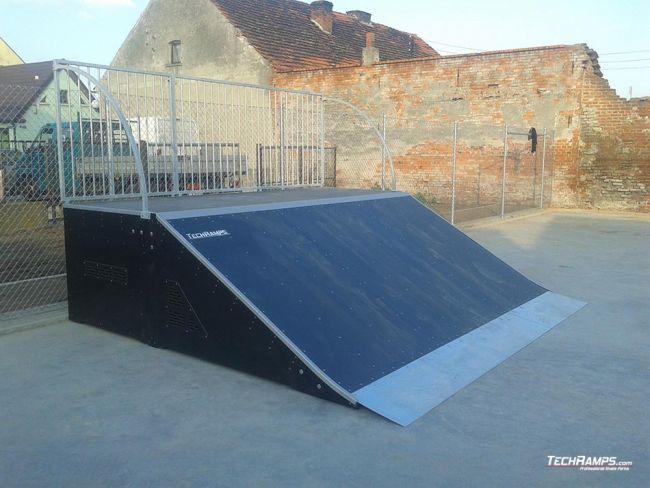 Skatepark Miejska Górka