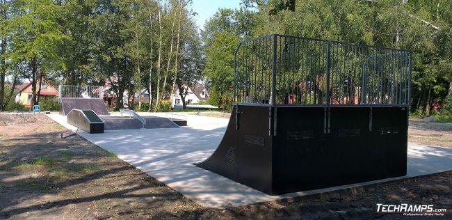 Skatepark Mysłowice