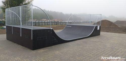 Skatepark Nadziejewo