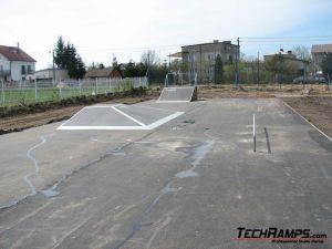 Skatepark Nasielsk - 1