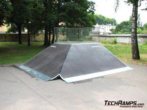 Skatepark - Nidzica - 4
