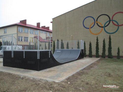 Skatepark Nowinka