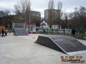 Skatepark Odessa - 4
