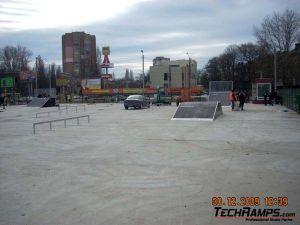 Skatepark Odessa - 8