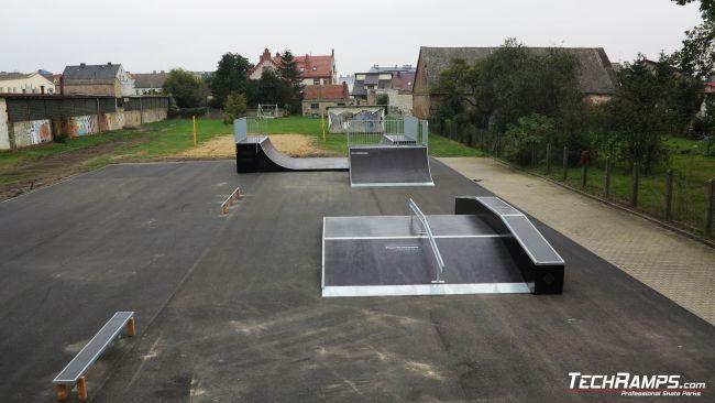 Skatepark Opalenica