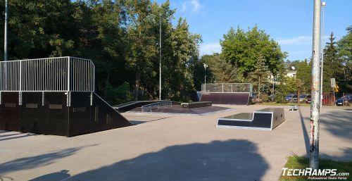 Skatepark Otwock
